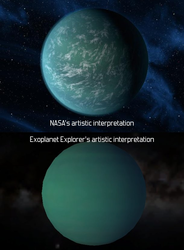 3d exoplanet map - photo #49