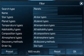 Exoplanet Explorer HD preview 2