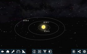 Exoplanet Explorer HD preview 4