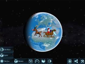 Santa Mode